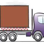 ajoneuvon tärinä vähentää kosketusvoimaa