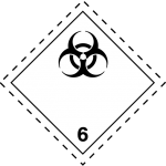 luokka 6.2 tartuntavaaralliset aineet