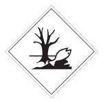 ympäristövaarallisten aineiden varoitusmerkki
